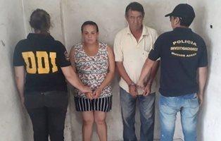 Detenidos por permitir que su casero viole a su hija de 15 años para no pagar el alquiler