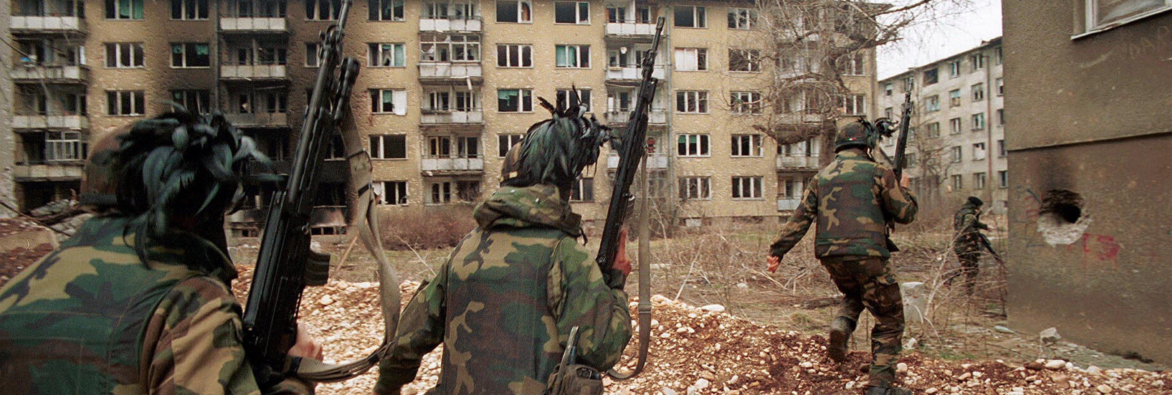 El precedente de Bosnia y el nacionalismo islamófobo con consecuencias dramáticas