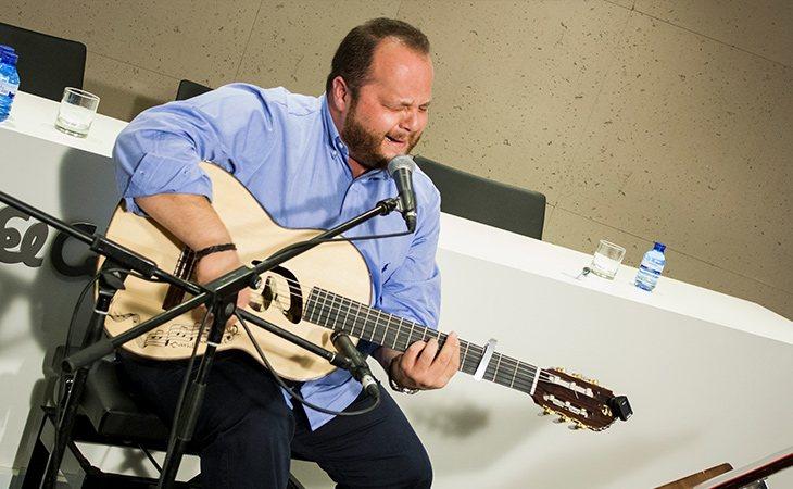 La segunda edición de 'La Voz' la ganó David Barrull en 2013