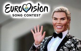 El 'Ken Humano' podría ser el representante de San Marino en Eurovisión