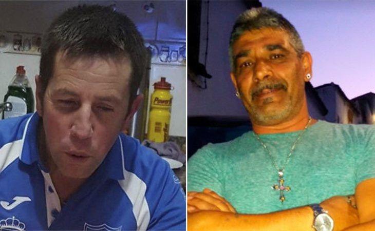 Bernardo Montoya y El Chicle también comparten muchos de los rasgos de Ana Julia
