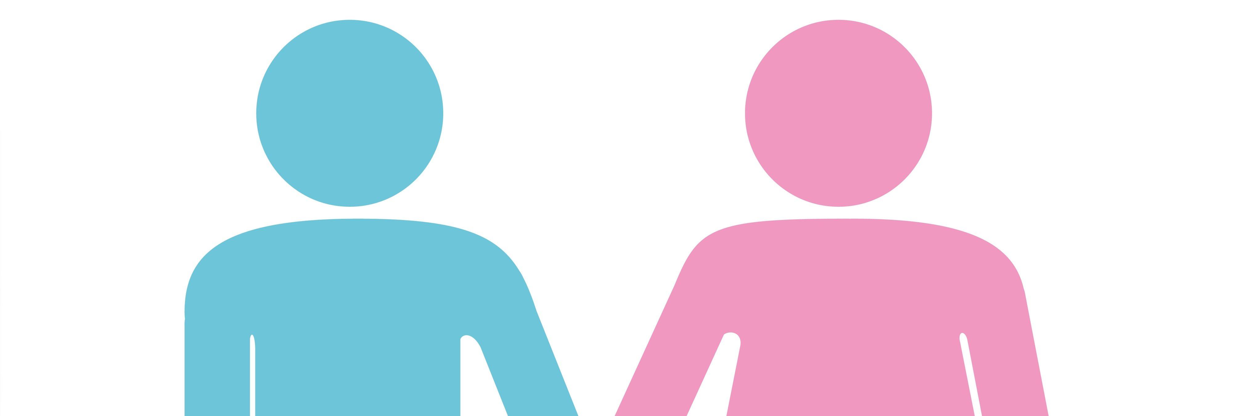 La genial respuesta de un niño a la dependienta que le prohibió comprar pantalones rosas