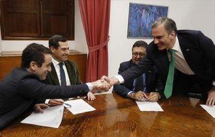 Abascal anuncia que forzará la derogación del matrimonio igualitario en cuanto tenga poder