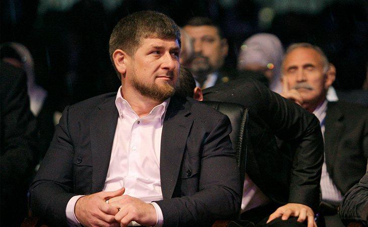 Ramzan Kadyrov asegura que no existen los homosexuales en la sociedad chechena