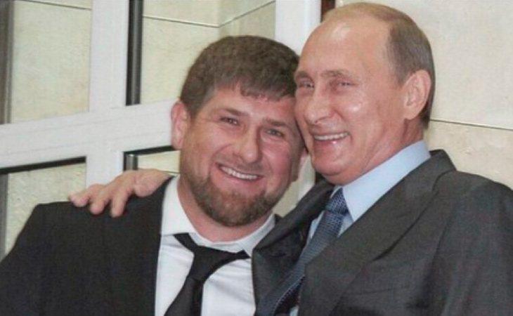Vladimir Putin apoya investigar esta 'purga gay', pero no se encuentran pruebas de maltrato