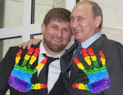 La 'purga gay' en Chechenia continua: la última redada ha dejado 2 muertos y 40 detenidos