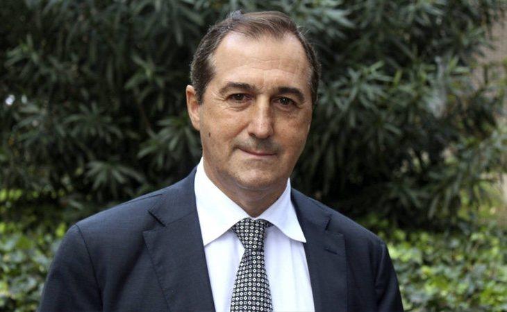 Eladio Jareño ha anunciado que habrá nueva edición de 'Operación Triunfo' próximamente