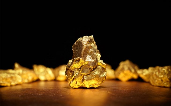 Un grupo de científicos ha encontrado la forma de transformar el cobre en oro
