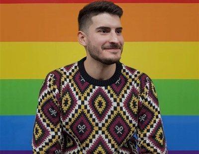 """El caso de Diego Martos y las agresiones al colectivo LGTBI: """"España es un país homófobo"""""""