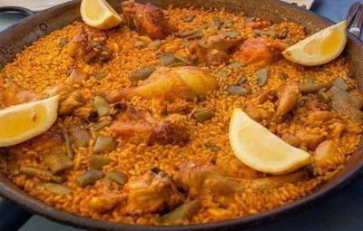 Tres platos españoles se cuelan entre los 100 mejores del mundo