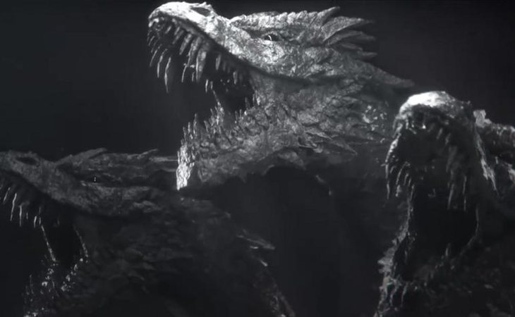Invernalia podría esconder un dragón