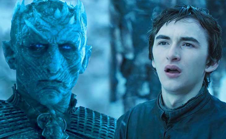 Bran, ¿el Rey de la Noche?