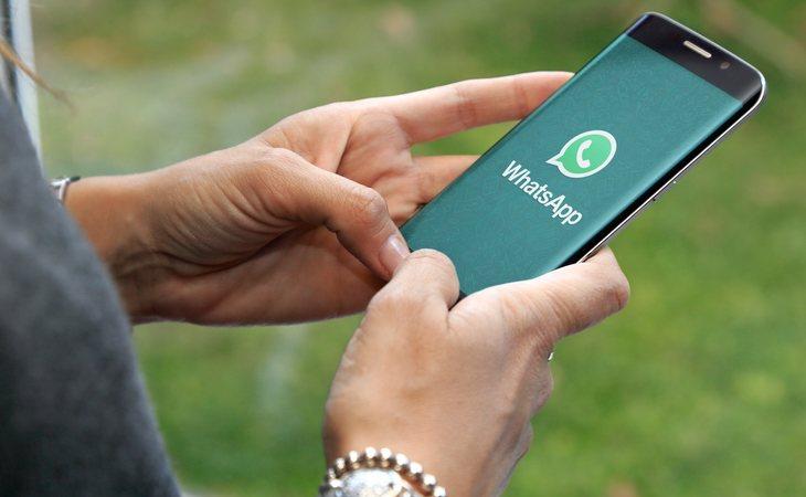 Nuevo fallo de seguridad en WhatsApp