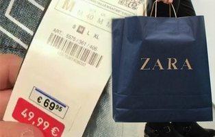 El falso fraude de las rebajas de Zara que se ha hecho viral