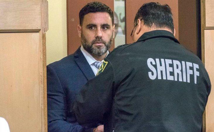 Pablo Ibar fue acusado de un triple asesinato que supuestamente cometió en 1994 | EFE