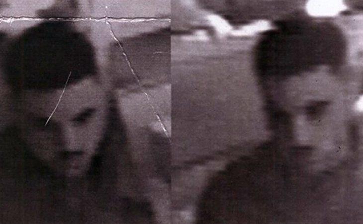 La Fiscalía sostiene que el vídeo es esclarecedor, aunque es de muy pésima calidad | EITB