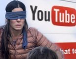 YouTube prohíbe los vídeos de retos extremos como el #BirdBoxChallenge