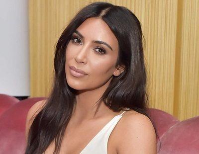 """Kim Kardashian, """"halagada"""" porque las jóvenes se operen para parecerse a ella"""