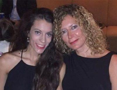La madre de Diana Quer responde al ataque de su exmarido al colectivo feminista