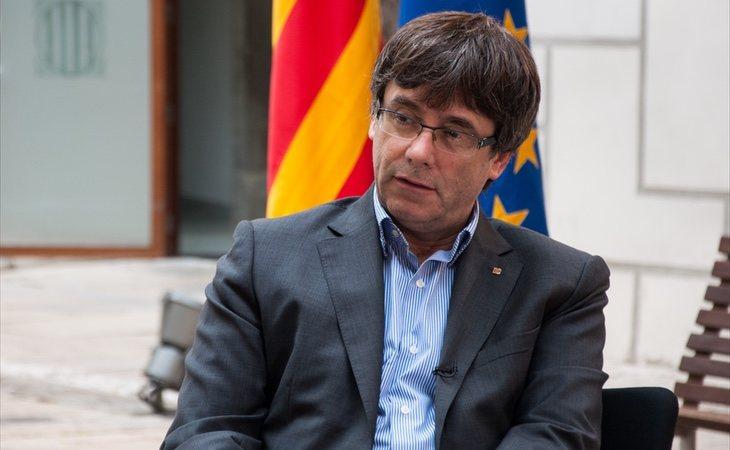 Puigdemont podría forzar un adelanto electoral