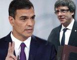 """Puigdemont quiere saber """"a qué está dispuesto Sánchez"""" para apoyar sus presupuestos"""