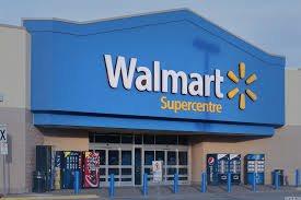 Walmart, propiedad de la familia Walton.