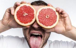 El 'truco del pomelo' promete mejorar vuestras mamadas