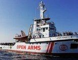 132 personas han muerto en el Mediterráneo desde que el Gobierno bloquea al Open Arms