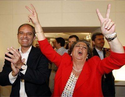 Imputan al único de los 10 concejales del PP en Valencia que no lo estaba