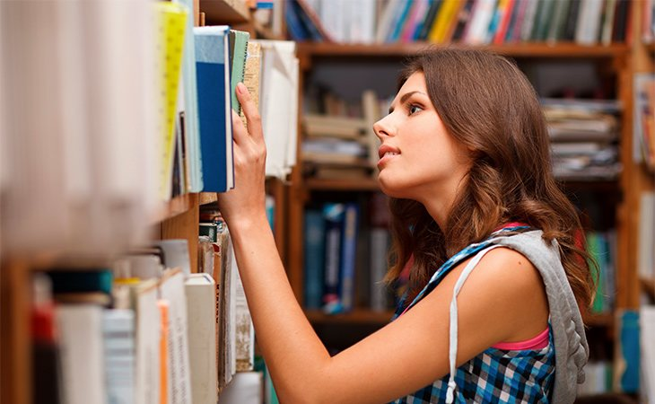 El acceso a las bibliotecas públicas puede eliminar la brecha cultural del mundo urbano y el rural