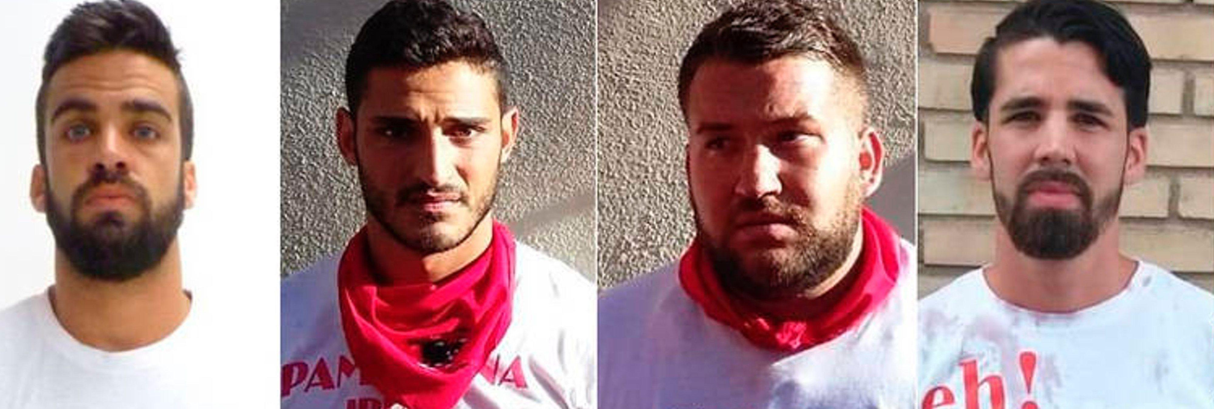 """La víctima de 'La Manada' en Pozoblanco advierte: """"Voy a llegar hasta el final"""""""