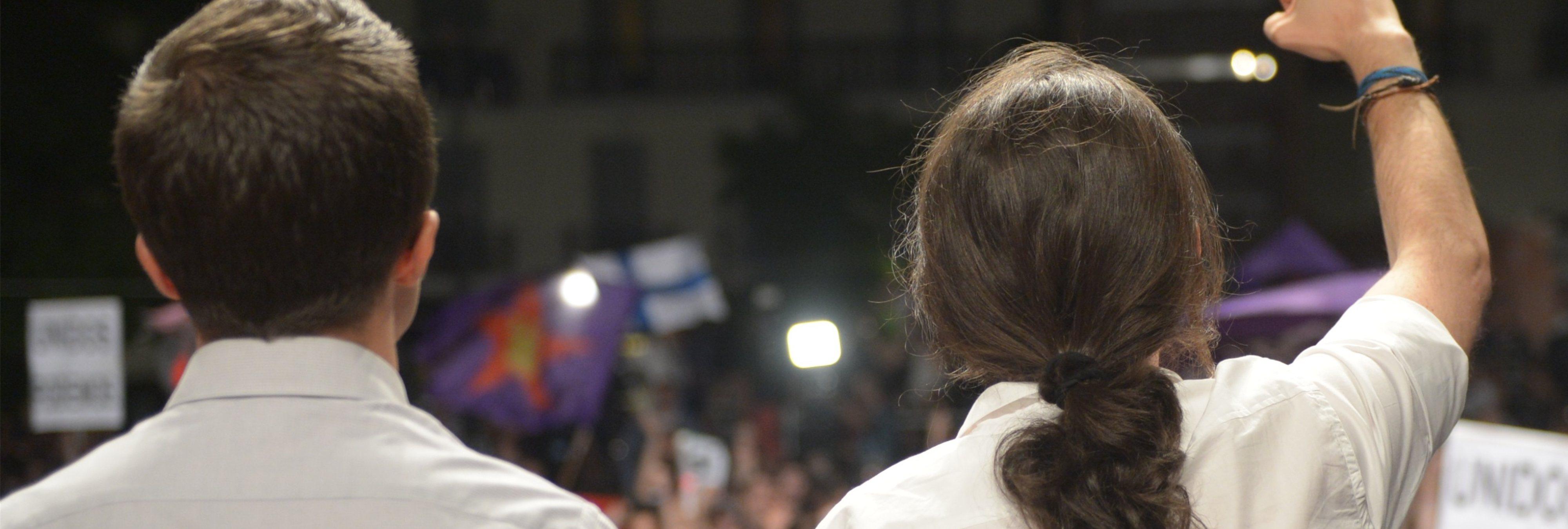 """""""Íñigo no es Manuela"""": el mayor error de Pablo Iglesias"""