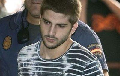 Miguel Carcaño pide salir de la cárcel diez años después de asesinar a Marta del Castillo