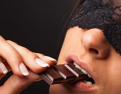 El chocolate es sustituto del sexo: ¿mito o realidad?