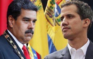¿Qué ocurre en Venezuela? ¿Quién es Juan Guaidó? ¿Es un golpe de Estado?