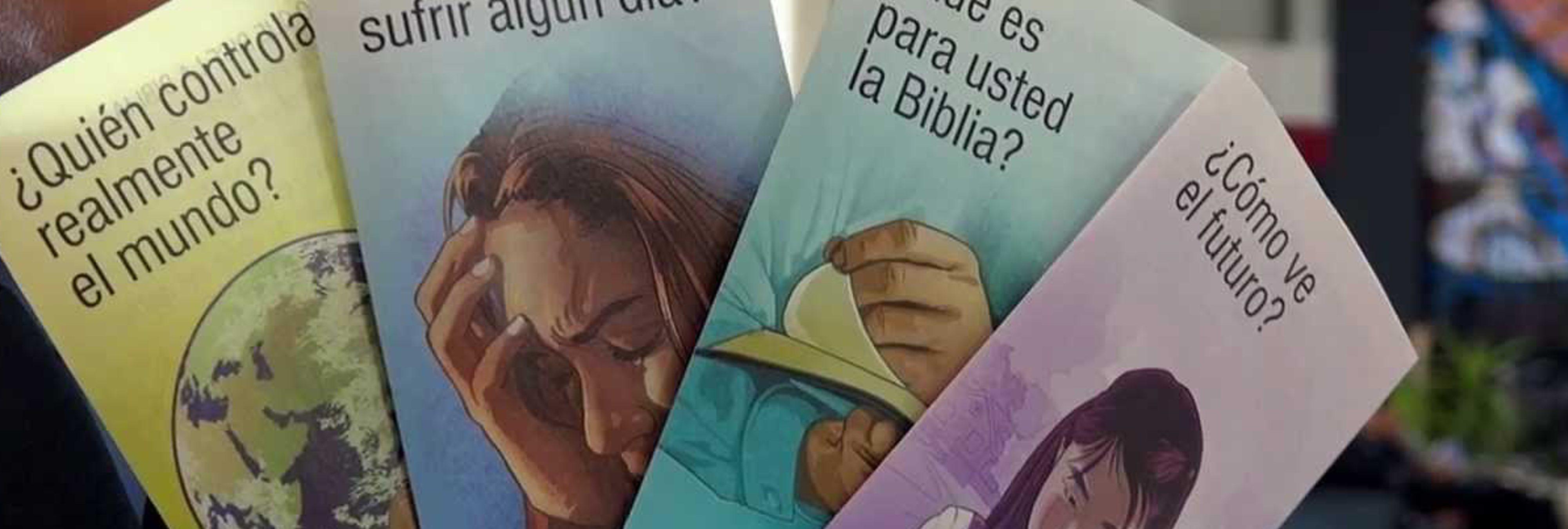 Indignación en las redes por un vídeo homófobo de los Testigos de Jehová