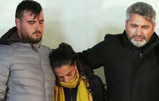 Críticas al padre de Mari Luz Cortés por su afán de protagonismo en el caso de Julen