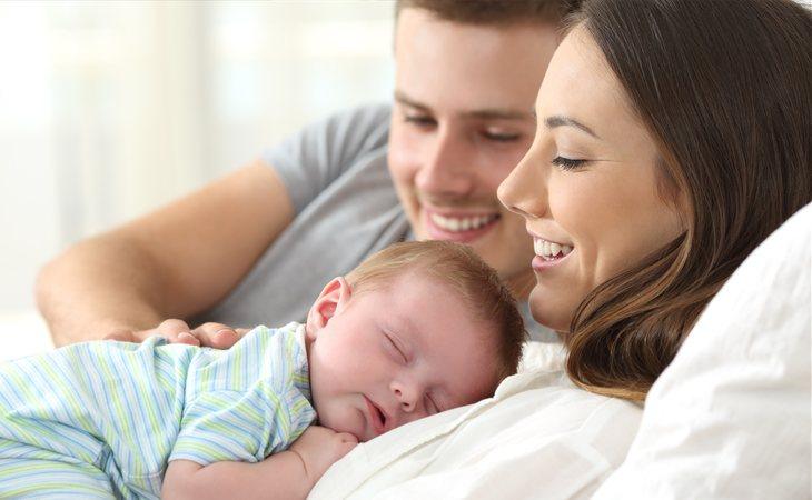 Los permisos de paternidad y maternidad en la Unión Europea