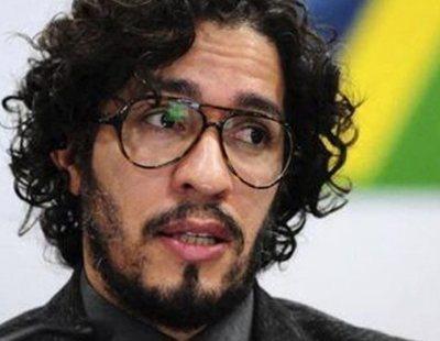 Un diputado gay renuncia a su escaño y abandona Brasil tras recibir amenazas homófobas