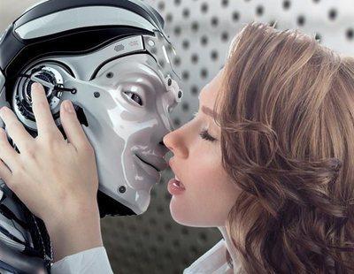 Digisexuales: personas enamoradas de sus robots