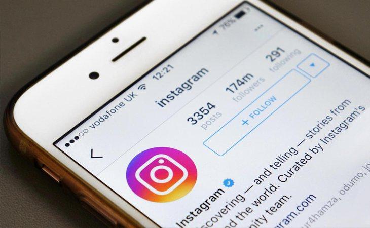 Instagram, la red social de las fotografías