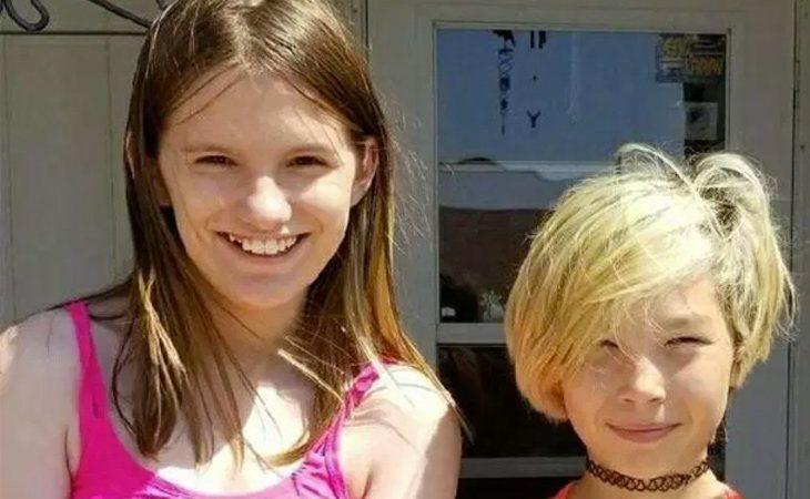 Madissen y Sophia se quitaron la vida con solo dos meses de diferencia
