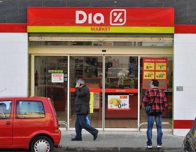 DIA sigue en caída libre: ¿Qué esconde la que fue mayor empresa de supermercados española?