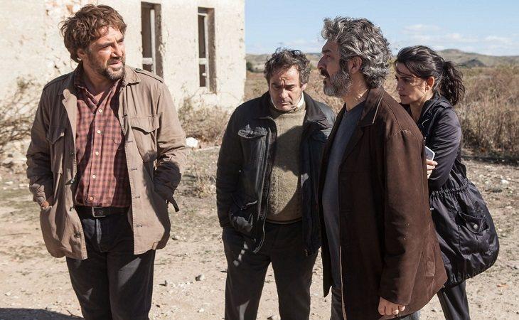 'Todos lo saben', de Asghar Farhadi