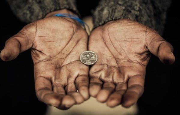 España es el tercer país de la UE con mayor nivel de desigualdades