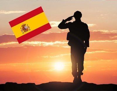 Defensa despide a una soldado que denunció a su jefe por acoso sexual con pruebas