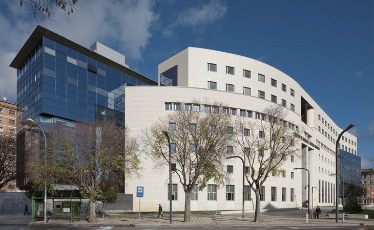 La Audiencia Provincial de Navarra ha condenado a la mujer a pagar una multa de 180 euros