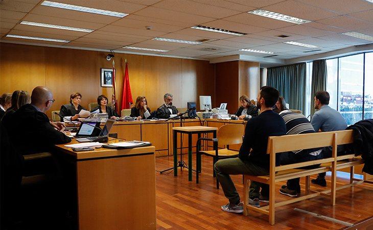 Las denuncias falsas que lleguen a juicio podrán tener pena de cárcel