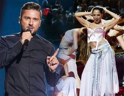 Eurovisión plantea ampliar el Big-5 con Turquía y Rusia: ¿Es buena decisión?