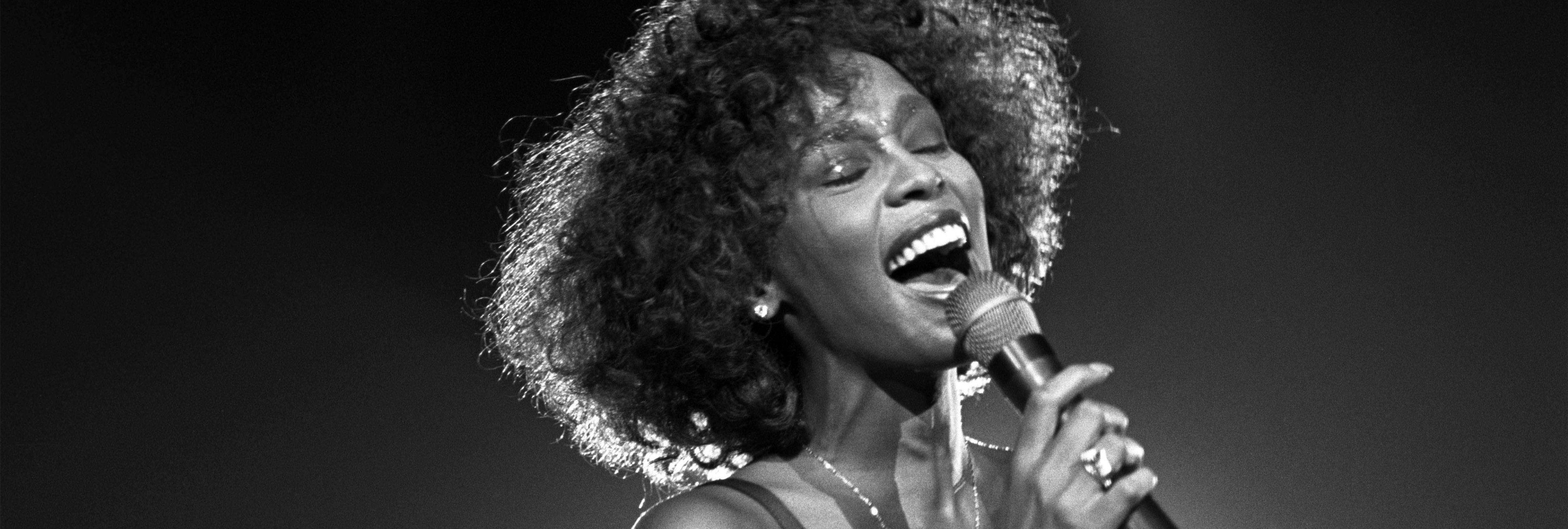 Las 10 canciones más icónicas de Whitney Houston